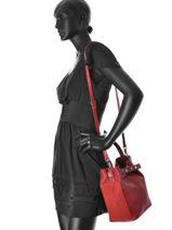 Sac Bourse Vintage Cuir Nat et nin Rouge vintage SIXTIPBG-vue-porte