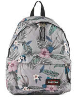 Sac à Dos 1 Compartiment A4 Eastpak Multicolore authentic 620