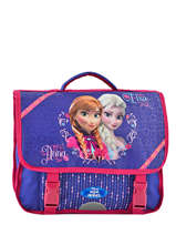 Cartable Frozen Violet fore 10FLEU