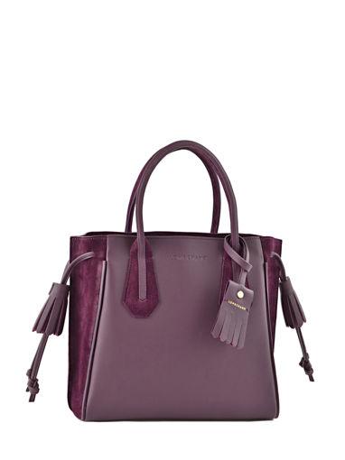 Longchamp PÉNÉLOPE FANTAISIE Sac porté main Violet