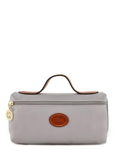 Longchamp Pochette Gris