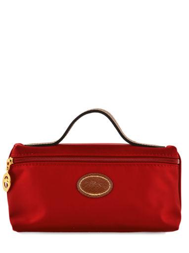 Longchamp Clutch Rood