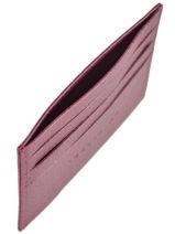 Longchamp Porte billets/cartes Marron-vue-porte