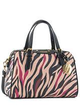 Sac Polochon Calla Zebra Liu jo Rose calla zebra N67062B