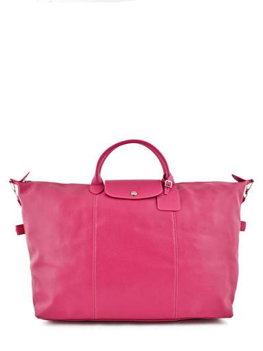 Longchamp Reistassen Roze