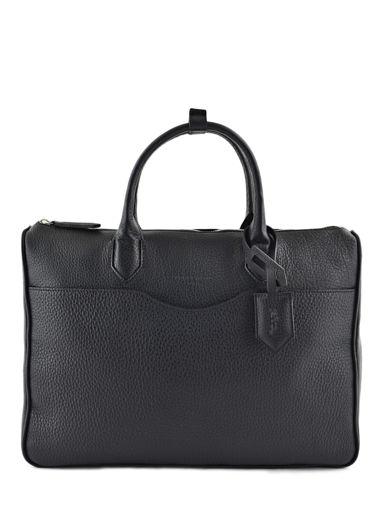 Longchamp Ulysse Serviette Noir