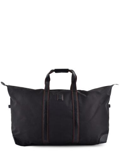 Longchamp Boxford Reistassen Zwart