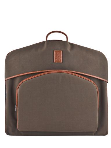 Longchamp Boxford Porte habits Marron