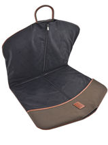 Longchamp Boxford Porte habits Vert-vue-porte