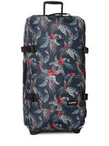 Sac De Voyage Authentic Luggage Eastpak Rouge authentic luggage K63F