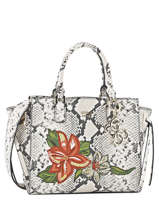 Sac Porté Main Digital Guess Multicolore digital PG685306