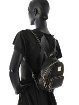 Sac à Dos Fiorelli Noir casual FWH0146-vue-porte
