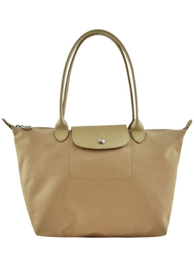 Longchamp Besace Or