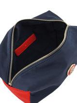 Trousse Tommy hilfiger Multicolore chic nylon AW04898-vue-porte