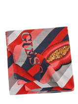 Echarpe Guess Multicolore britta 7510POL0
