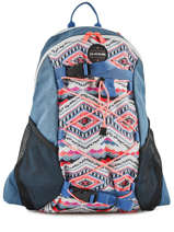 Sac à Dos 1 Compartiment Dakine Multicolore girl packs 8130060W