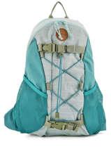 Rugzak 1 Compartiment Dakine Blauw girl packs 8130060W