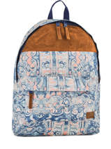 Sac à Dos 1 Compartiment Roxy Multicolore backpack RJBP3638