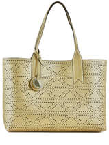 Sac Porté épaule A4 Frida Perfore Emporio armani Or frida perfore 16Y3D081
