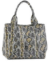Sac Shopping Ozark Fashion La pomme de loveley Multicolore fashion LPF18-42