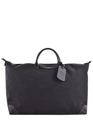 Longchamp Boxford Sac de voyage Noir