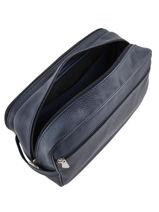 Longchamp Trousse de toilette Noir-vue-porte