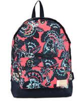 Sac à Dos 1 Compartiment Roxy Rose backpack RJBP3637