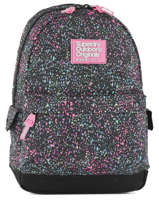 Sac à Dos 1 Compartiment Superdry Multicolore backpack woomen G91008NQ
