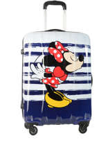 Valise Rigide Legends Disney American tourister Multicolore legends disney 19C007