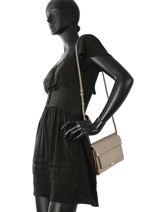Cross Body Tas Like Leder Furla Grijs like LIK-BNF0-vue-porte