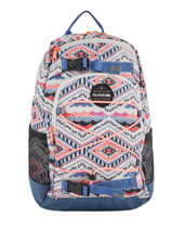 Sac à Dos 1 Compartiment Dakine Multicolore girl packs 8210-105
