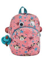 6902b040dc6 Mini Rugzak Kipling Roze back to school 253