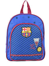 Sac à Dos Mini Fc barcelone Bleu we are 490-8121