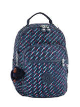 Rugzak 1 Compartiment Kipling Blauw back to school 18674