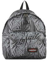 Rugzak Padded Pak'r Eastpak Zwart authentic 620