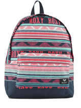 Sac à Dos 1 Compartiment Roxy Noir back to school RJBP3728