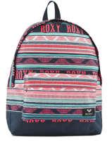 Sac à Dos 1 Compartiment Roxy Noir back to school RJBP3728