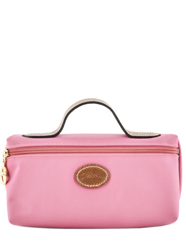 Longchamp Pochette Rose