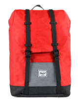 Sac à Dos Herschel Noir youth 10248