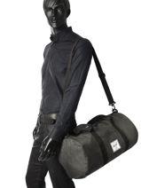 Reistas Voor Cabine Supply Herschel Zwart supply 10251-vue-porte