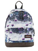 Sac à Dos 1 Compartiment Eastpak Multicolore authentic K811