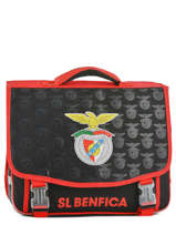 Cartable 2 Compartiments Benfica Multicolore sl benfica 173E203S
