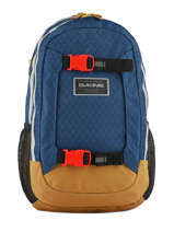 Sac à Dos 2 Compartiments Dakine Bleu street packs 1001-437