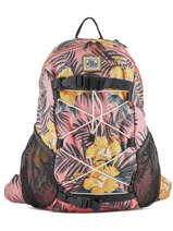 Sac à Dos 1 Compartiment Dakine Rose girl packs 8130060W