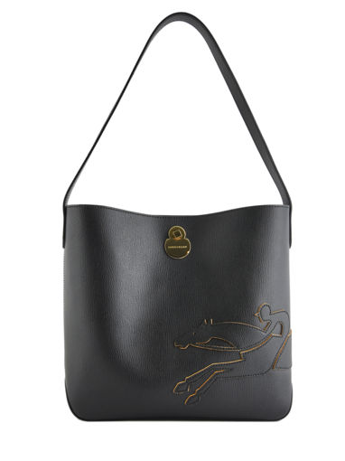 Longchamp Shop-it Besace Beige