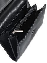 Porte-monnaie Miniprix Noir classic 307-vue-porte