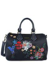 Sac Polochon Surprise Desigual Multicolore surprise 18WAXFA9