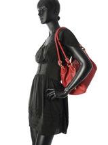 Sac Shopping Bryan Mac douglas Noir bryan FORBRY-M-vue-porte