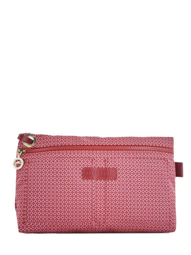 Longchamp Le pliage dandy Pochette Rose