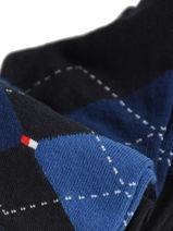 2 paires de chaussettes-TOMMY HILFIGER-vue-porte